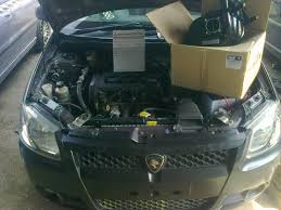 p44 autoworks saga blm campro iafm problem