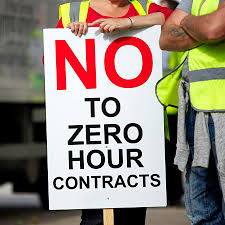 Subway Employee Duties Zero Hour Contracts Buddy Loans Blog