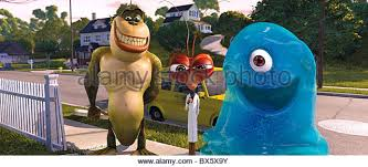 monsters aliens 2009 stock photos u0026 monsters