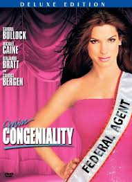 miss congeniality movie film runs 109 minutes it was filmed in