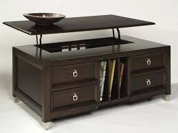 mainstays lift top coffee table solid rustic looking lift top
