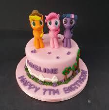pony cake tearoom by bel jee my pony cake