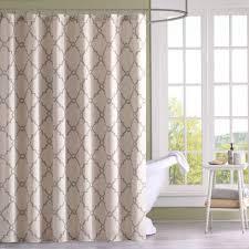 amazon com madison park mp70 1286 saratoga shower curtain 72 x