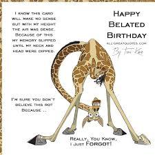 free belated birthday cards lilbibby com
