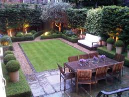 Rear Garden Ideas Attractive Rear Garden Patio Ideas Livetomanage