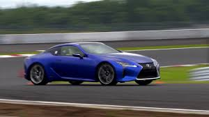 new lexus hybrid coupe the lexus lc 500h multi stage hybrid system youtube