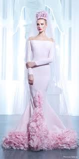 nicolas jebran spring 2015 couture collection wedding inspirasi