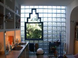 brique de verre cuisine bar en briques de verre comment monter un mur de briques de verre