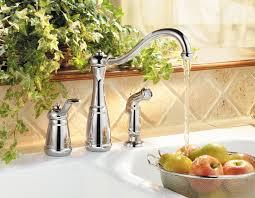 price pfister marielle kitchen faucet bath4all pfister f0263nss marielle kitchen faucet with sidespray