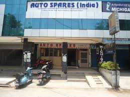 si es auto b auto spares india a b road automobile part dealers in indore