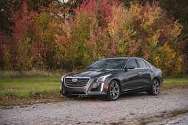 cadillac cts sedan 2015 cadillac may reduce cts trim levels gm authority