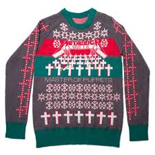 metal band sweaters the best themed merchandise from 10 top recording artists