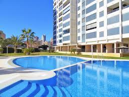 Benidorm Spain Map by Apartment Gemelos 26 16a Benidorm Spain Booking Com