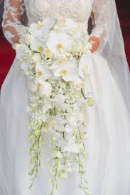 Orchid Bouquet Orchid Bouquet Wedding Wedding Corners