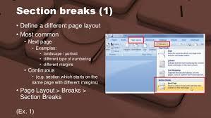 lunch u0027n learn word templates u0026 styles