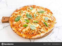 cuisine italienne pizza pizza de palourdes cuisine italienne photographie topntp