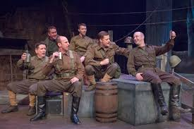 st louis theatre snob all is calm the christmas truce of 1914
