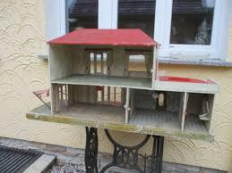 Wohnzimmerschrank Ddr Das Zerlegbare Puppenhaus