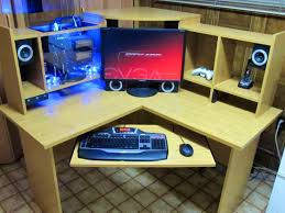 furniture drop dead gorgeous custom made watercooled desk part