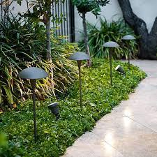Landscape Path Light Large Low Voltage Bronze Led Landscape Path Light