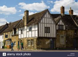 Tudor Style Houses by Tudor Style Timber Frame Houses In Laycock Wiltshire United