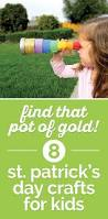 find that pot of gold 8 st patrick u0027s day crafts for kids