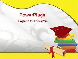 graduation powerpoint templates cpadreams info