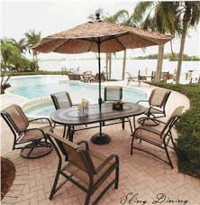 Pipefine Patio Furniture Sling Furniture Replacement Patio Slings
