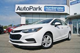 used chevrolet cruze for sale toronto on cargurus