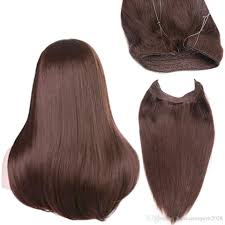 headband hair extensions cheap invisible wire headband hair extensions 100g unprocessed