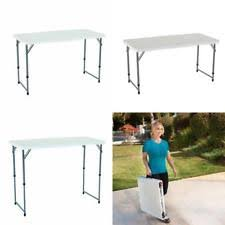 Lifetime Personal Table 40 Lifetime 28241 Folding Personal Table 30 By 20 Inch White Best