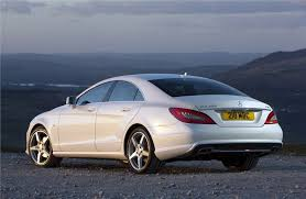 mercedes introduction mercedes cls 2011 car review honest