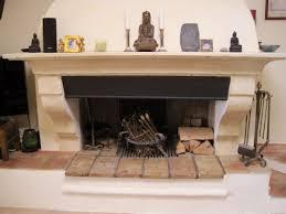 salon fireplace provence living net