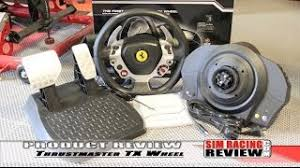 thrustmaster 458 italia review thrustmaster tx 458 italia review by inside sim racing