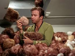 the trouble with tribbles episode memory alpha fandom