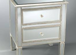 Mirrored Side Table Side Table Mirrored Side Table With Drawers When Theres A Need