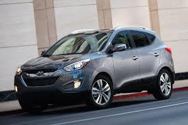 hyundai suvs 2014 2014 hyundai tucson reviews and rating motor trend