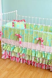custom crib bedding on etsy all about crib