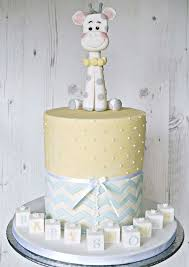 giraffe baby shower ideas beautiful decoration giraffe baby shower cakes inspiration