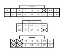 minimalist toyota engine wiring diagrams pirate4x4 com 4x4 and
