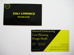 Business Card For Construction Company Business Cards U0026 Logos By Jonathan Niemuth At Coroflot Com