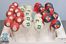 superhero birthday cakes bearkery bakery