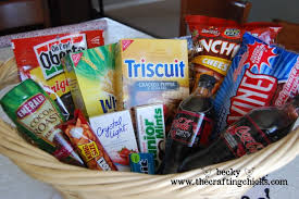 Pregnancy Gift Basket New Daddy Gift Basket The Crafting