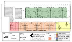office layout plan for 4 242 square footage in new york office layout plan for 4 242 square footage in new york officelayout