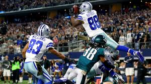 eagles vs cowboys on thanksgiving 2016 dallas cowboys full schedule and kickoff times