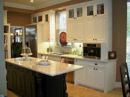 kitchen paint kitchen cabinets with under cabinet microwave and