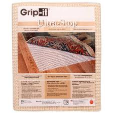 6 foot polyester charcoal fireplace rug 36