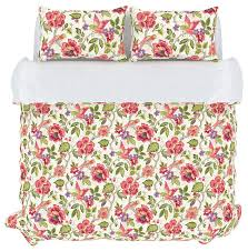 tess duvet cover set king orchid farmhouse duvet covers and