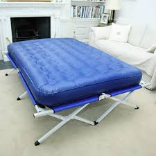 Bed Frame For Air Mattress Air Bed With Frame Air Mattress Beds For Dogs Pictures Reference