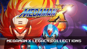 Kaset Ps4 Mega Legacy Collection 2 mega x legacy collection 1 and 2 fextralife